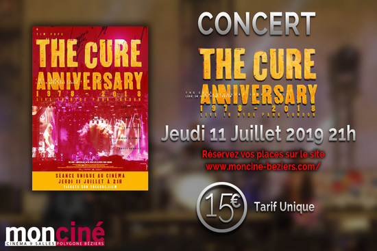 thecure site