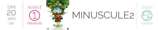 AP MINUSCULE II