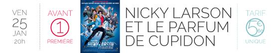 AP NICKY LARSON ET LE PARFUM DE CUPIDON