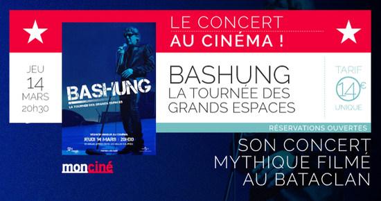 BASHUNG 640