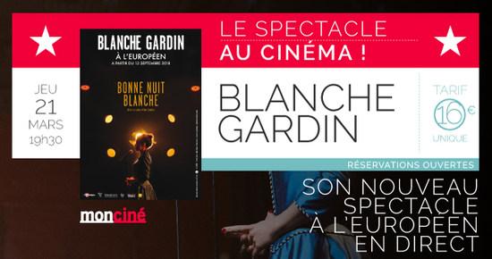 BLANCHE GARDIN 640